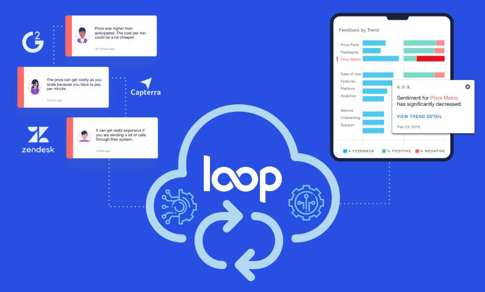 Loop concept