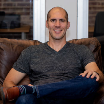 Ben Greco Co-Founder CTO