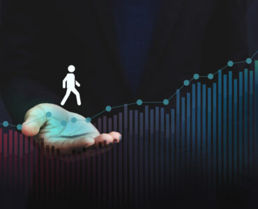 Customer-led growth