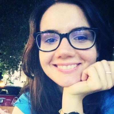 Ioana Glitia